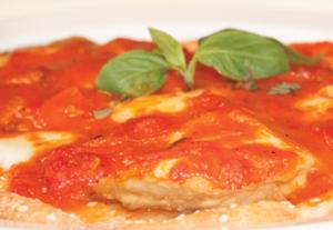 Patio Italian Kitchen