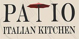 Patio Italian Pizza Kitchen