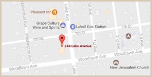 244 Lake Ave., St. James, NY 11780